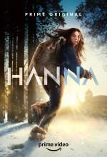 Hanna Sezon 1 (2019) afişi