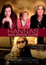 Hanna'nın Sırrı (2016) afişi
