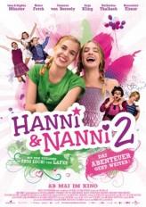 Hanni & Nanni 2  afişi
