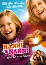 Hanni & Nanni: Mehr als beste Freunde (2017) afişi
