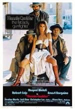 Hannie Caulder (1971) afişi