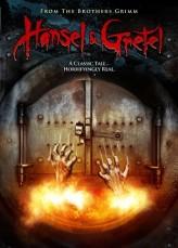 Hansel ile Gretel (2013) afişi