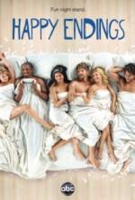 Happy Endings Sezon 3