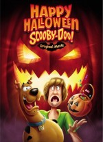 Happy Halloween, Scooby-Doo! (2020) afişi