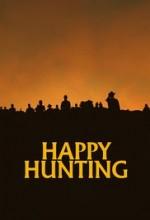 Happy Hunting (2017) afişi