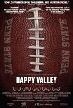 Happy Valley (2014) afişi