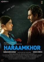 Haraamkhor (2015) afişi