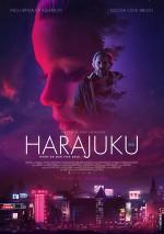 Harajuku (2018) afişi