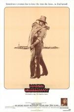 Hard Country (1981) afişi