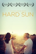 Hard Sun (2014) afişi