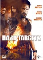 Zor Hedef 2 (2016) afişi