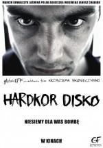 Hardkor Disko (2014) afişi