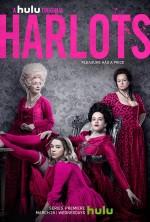 Harlots Sezon 1 (2017) afişi