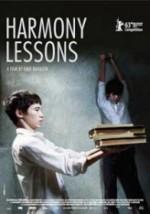 Uyum Dersleri (2013) afişi