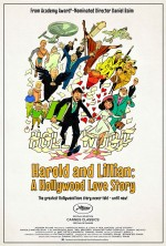 Harold and Lillian: A Hollywood Love Story (2015) afişi