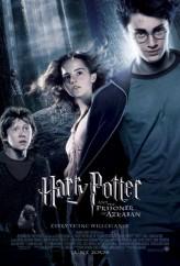 Harry Potter ve Azkaban Tutsağı (2004) afişi