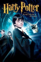 Harry Potter ve Felsefe Taşı (2001) afişi
