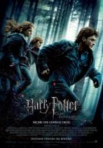Harry Potter ve Ölüm Yadigarları: Bölüm 1 (2010) afişi