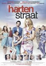 Hartenstraat (2014) afişi