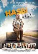 Hasbihal (2019) afişi