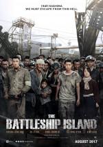 Hashima Kömür Madeni (2017) afişi