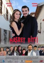 Hasret Bitti (2016) afişi