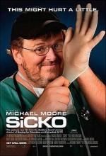 Hasta (2007) afişi
