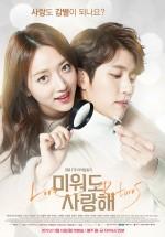 Love Returns (2017) afişi