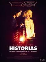 Hatırlanınca Var Olan Hikayeler (2011) afişi