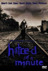 Hatred of a Minute (2002) afişi