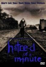Hatred of a Minute (2002) afişi