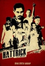 Hattrick (2012) afişi