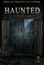 Haunted  afişi