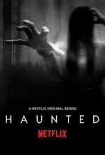 Haunted (2018) afişi