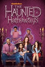 Haunted Hathaways (2013) afişi