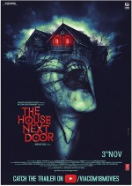The House Next Door (2017) afişi
