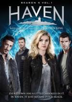 Haven Sezon 5 (2014) afişi