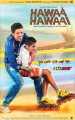 Hawaa Hawaai (2014) afişi