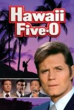 Hawaii Five-o (1969) afişi