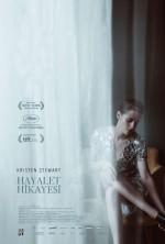 Hayalet Hikayesi (2016) afişi