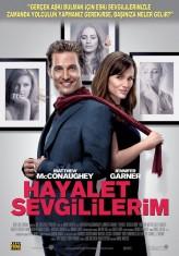 Hayalet Sevgililerim (2009) afişi
