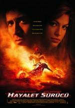 Hayalet Sürücü (2007) afişi