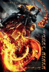 Hayalet Sürücü 2: İntikam Ateşi Afişi