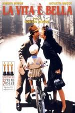 Hayat Güzeldir (1997) afişi