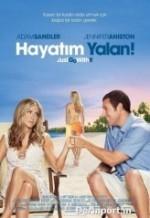 Hayatım Yalan (2011) afişi