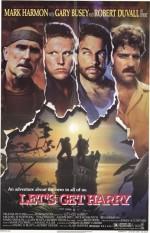Haydi Harry (1986) afişi