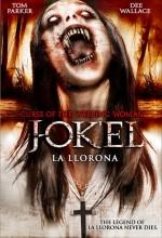 Haykırış (2007) afişi