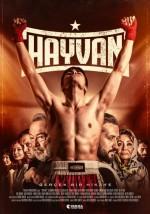 Hayvan (2020) afişi