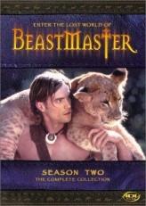 Hayvanların Efendisi (1999) afişi