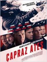Çapraz Ateş (2011) afişi